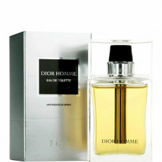 Apa de toaleta Christian Dior Dior Homme, 100 ml, Pentru Barbati