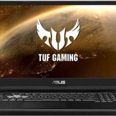 Laptop Gaming Asus TUF FX705DT-AU027 (Procesor AMD Ryzen 7 3750H (6M Cache, up to 4.00 GHz), 17.3inch FHD, 8GB, 512GB SSD, nVidia GeForce GTX 1650 @4G