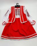 Compleu traditional fetite Natalia 7