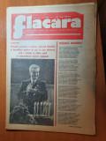 Flacara 12 mai 1977-art. caianul mic,sofia vicoveanca,100 ani de la indepententa, Ion Ghica