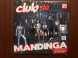 Mandinga club de mandinga cd disc latin pop house cat music libertatea 2012