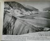 Fotografie Barajul și lacul de acumulare al Hidrocentralei V.I.Lenin, Bicaz