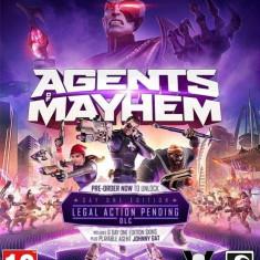 Joc XBOX One Agents of Mayhem