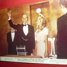 Fotografie din Filmul -Steaua Sudului 1968 cu- Ursula Andress ,dim.=25x20cm