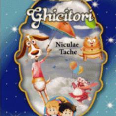 Cumpara ieftin Cele mai frumoase ghicitori/Niculae Tache