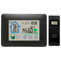Stație Meteorologică Multifuncțională Denver Electronics WS-520