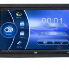 Multimedia player auto PNI V6270, 4 x 45W, Ecran tactil de 7inch, USB, AUX, Bluetooth, MP5 (Negru)