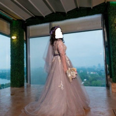Rochie de Mireasa - Otilia Brailoiu, Rochii de mireasa printesa