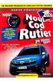Noul Cod Rutier 2020 pe intelesul tuturor + CD - Marius Stanculescu