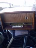 Aparat de Radio pe lampi  Carmen 3