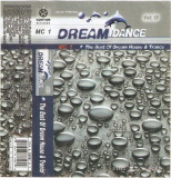 2 Casete Dream Dance Vol. 13, originale