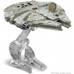 Nava Millennium Falcon - Hot Wheels Star Wars