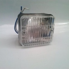 Lampa mers inapoi cu bec