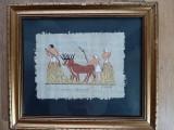 Cumpara ieftin Papirus original semnat cu certificat de autenticitate