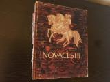 Novacestii - Poema Populara [1960] (carte cu ilustratii)