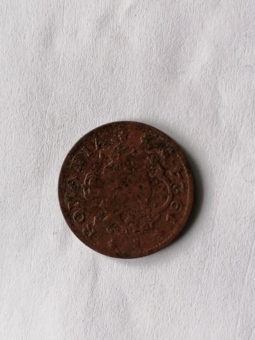 1 leu 1924 3