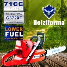 Drujba Holzfforma® G372 X Torq 71cc (fara lama si lant)