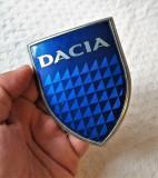 Emblema autoturism Dacia Logan , Supernova , emblema de colectie Dacia