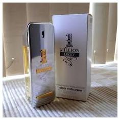 1 Million Lucky 100ml - Paco Rabanne | Parfum Tester