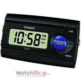 Ceas de birou Casio WAKE UP TIMER PQ-31-1EF