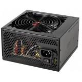 Sursa Spire 600W, PEARL 600, Efficiency >80%, V2.3 ATX, 12cm fan, neagra, retail
