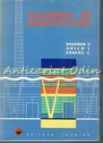 Culoarea In Arhitectura - Solomon Z., Adler L., Enache C.