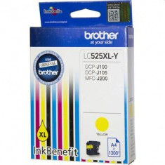 Cartus original LC525XLY pentru Brother