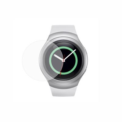 Folie de protectie Clasic Smart Protection Smartwatch Samsung Gear S2 Bluetooth foto
