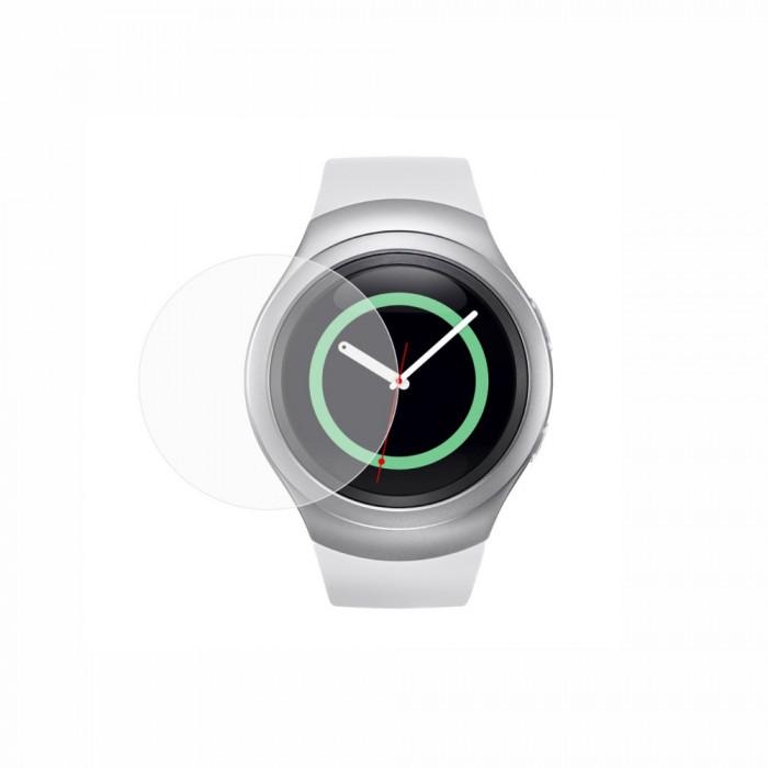 Folie de protectie Clasic Smart Protection Smartwatch Samsung Gear S2 Bluetooth