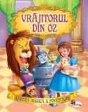 Vrajitorul din Oz (adaptare pentru copiii de 3-5 ani) |