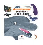 Cumpara ieftin Delfini și balene