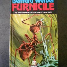 BERNARD WERBER - FURNICILE