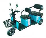 Cumpara ieftin Triciclu Electric De Persoane - Free-Ride