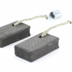 Perii colectoare 17x10x5mm - 117555