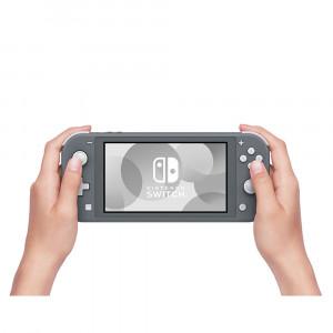 Switch Lite Gri