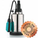 Cumpara ieftin POMPA SUBMERSIBILA - APA CURATA - BLADE SGP-400 PRO , 180 W , 3900L h