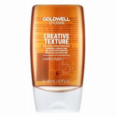 Goldwell StyleSign Creative Texture Hardliner gel acrilic puternic 140 ml