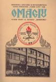 """Omagiu - 125 de ani de la infiintarea liceului pedagogic """"Vasile Lupu"""" Iasi"""