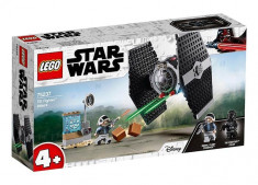 LEGO Star Wars - TIE Fighter - Atacul 75237 foto