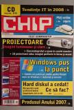 Revista CHIP  nr. 3 din 2008
