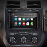 "Player auto multimedia 2Din Carguard, CD777, display 7"", 16GB, GPS, Bluetooth, Wifi, 2 x USB"