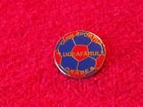"Insigna fotbal - CS ""LUCEAFARUL"" ORADEA"