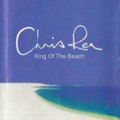 Caseta Chris Rea – King Of The Beach, originala