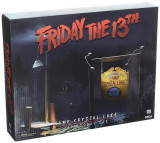 Set De Accesorii Camp Crystal Lake Friday The 13Th Accessory Set