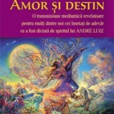 Amor şi destin