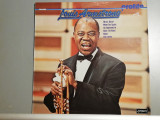 Louis Armstrong – Best Of (1970/Decca/RFG) - Vinil/Impecabil (M), emi records