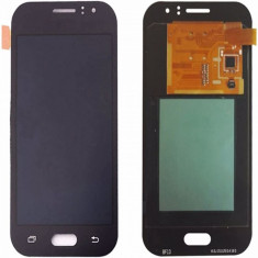 Display Samsung Galaxy J1 J110 Negru