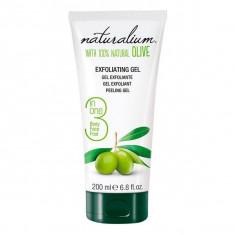 Exfoliant Față Olive Naturalium (200 ml)