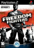 Joc PS2 Freedom Fighters
