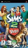 Joc PSP The Sims 2: Pets
